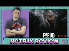 Freud Netflix Original Series Review