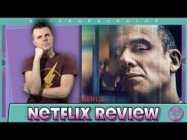 The Occupant Netflix Movie Review