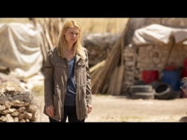 'Homeland': Carrie Mathison Says Goodbye to Longtime Ally