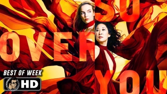 NEW TV SHOW TRAILERS of the WEEK 13 (2020)