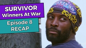 Survivor: Winners at War - Episode 8 RECAP