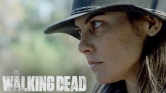 Sneak Peek! Maggie's Return in 'The Walking Dead' Season 10 Finale