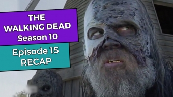 The Walking Dead: Season 10 - Episode 15 RECAP