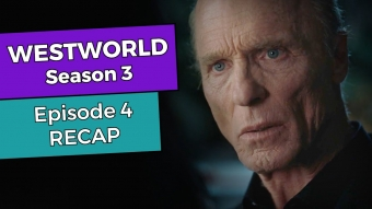 Westworld: Season 3 - Episode 4 RECAP