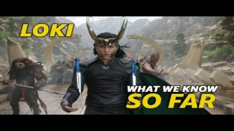 "What We Know About ""Loki"" ... So Far"