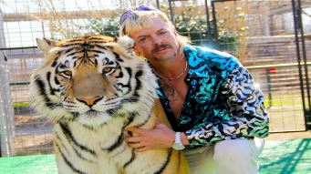 Guess Who 'Tiger King' Joe Exotic Wants to Play Him in a Movie?