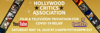 HCA Hosts Triviathon for COVID-19 Relief