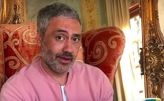 More of Taika Waititi & Friends 'Peach' Readings