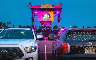 Check Out the Concerts in Your Car Series This Summer
