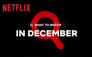 What's Coming on Netflix in December