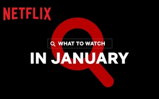 What's Coming on Netflix in January 2021