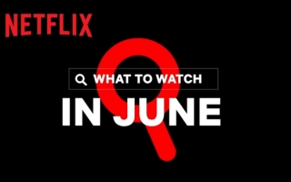 What's Coming on Netflix in June 2021
