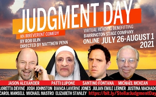 Theater Review: <I>Judgment Day</I>