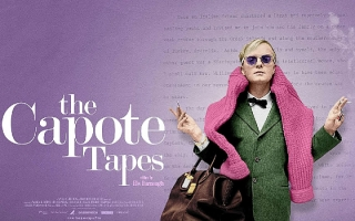 Movie Review: <I>The Capote Tapes</i>
