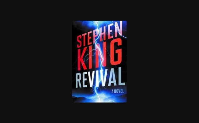 Stephen King's 'Revival' to Get Adaptation