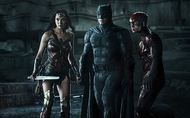 Zack Snyder to Do 'Justice League' Cut