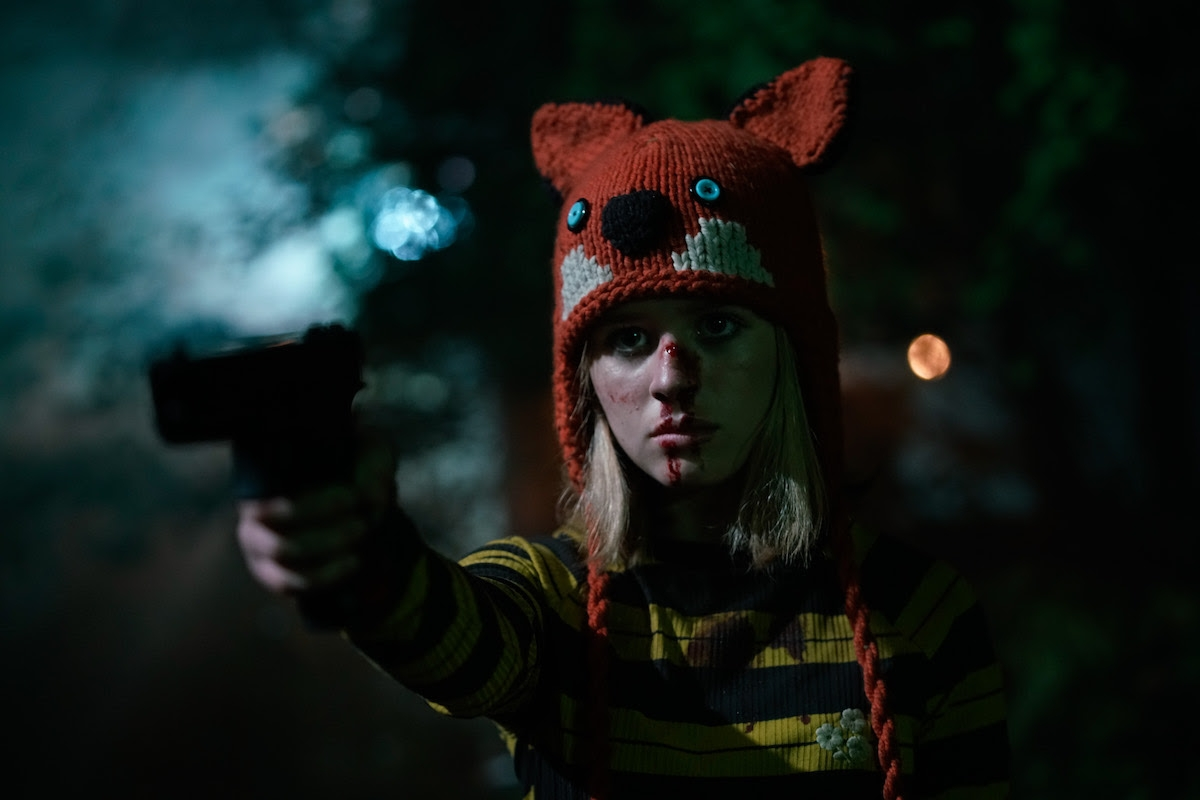 Interview: Lulu Wilson on Being a Very Angry 'Becky'