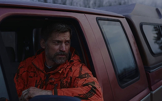 Trailer: Nikolaj Coster-Waldau Stars in'The Silencing'