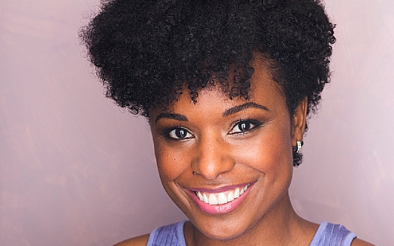 Interview: Kaliswa Brewster Talks 'Tartuffe' Role