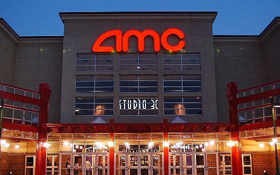 AMC Theatres to Reopen End of July