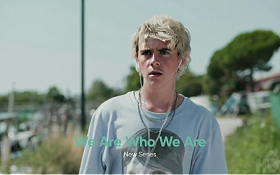 Sneak Peek at HBO Series 'We Are Who We Are'
