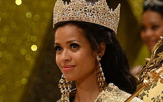 Trailer: Gugu Mbatha-Raw Stars in <em>Misbehaviour</em>