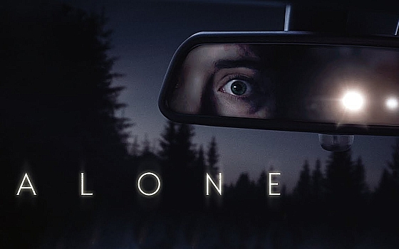Interview: Cast Talks Being <i>Alone</i>