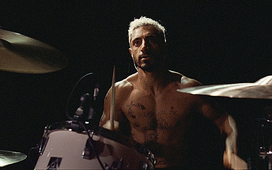 Riz Ahmed Shines in <i>Sound of Metal</i> Trailer