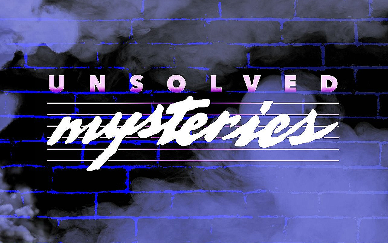 Get Ready for More <i>Unsolved Mysteries</I>