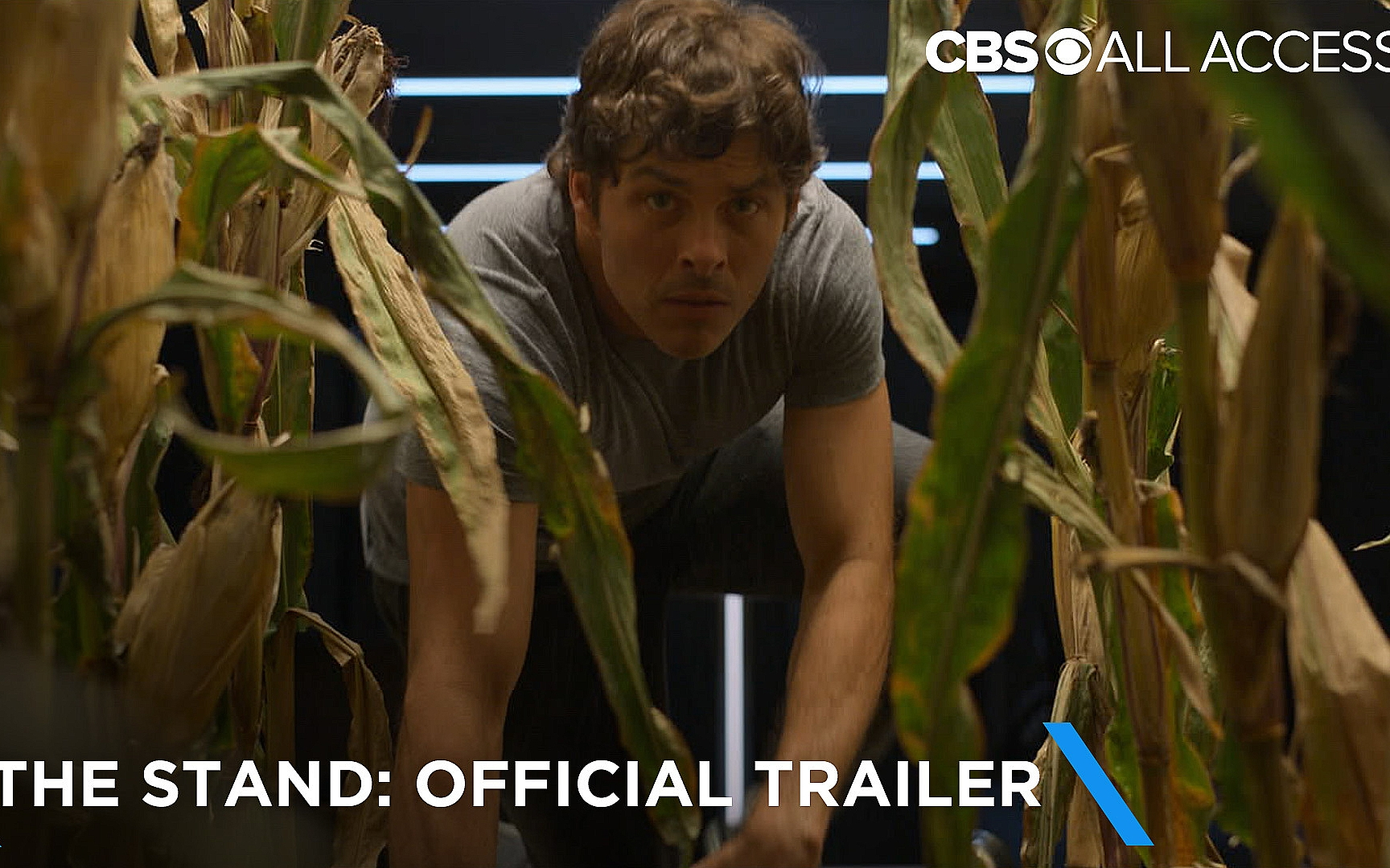 Sneak Peek at <i>The Stand</I> on CBS All Acces