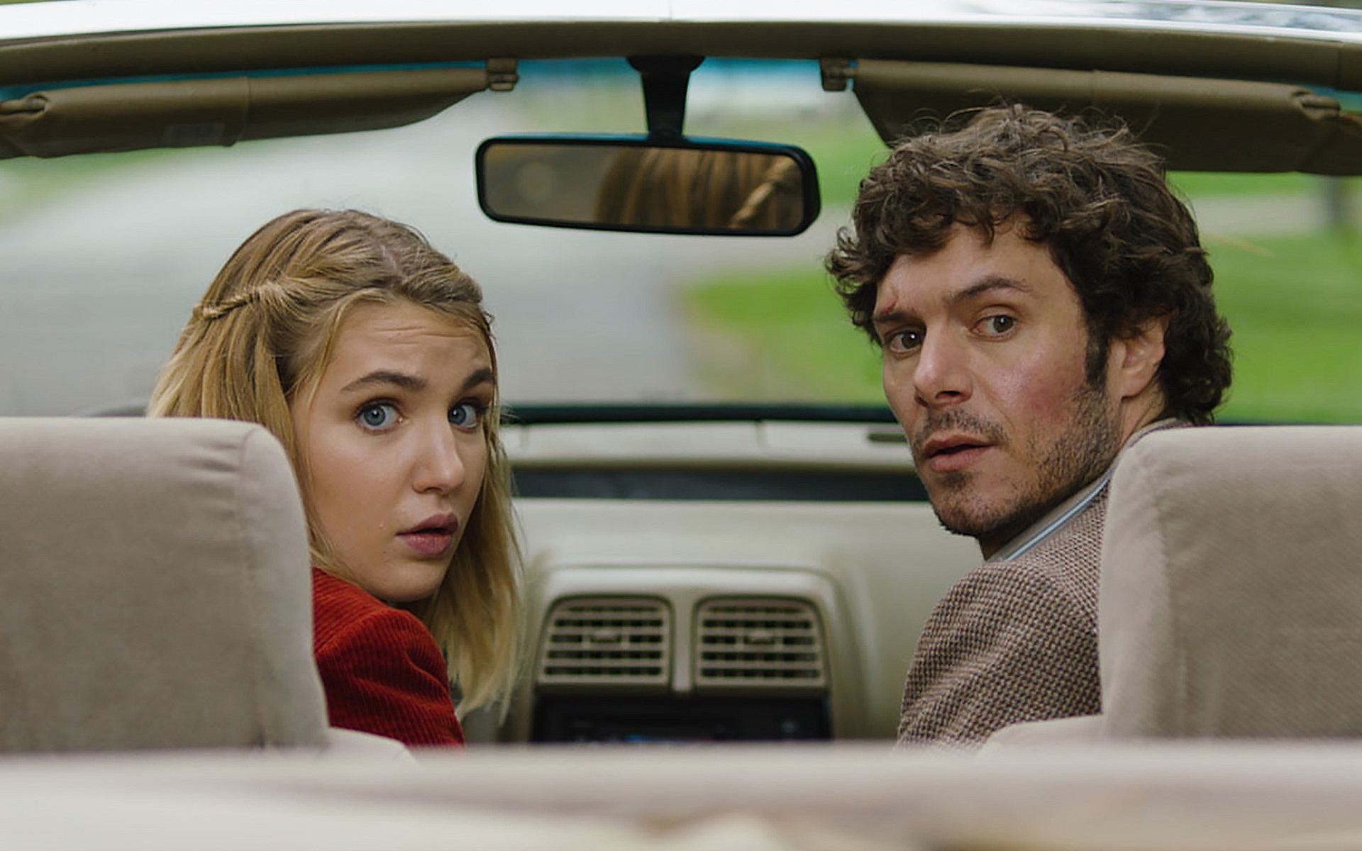 Trailer: Adam Brody Is <I>The Kid Detective</i>