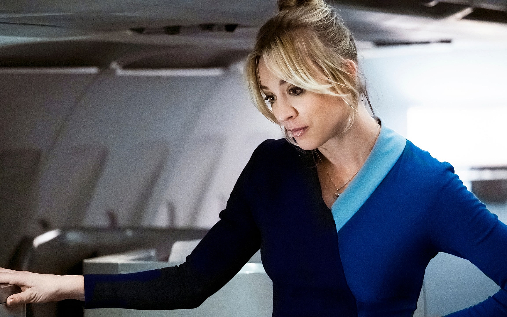 Sneak Peek at <I>The Flight Attendant</i> on HBO Max