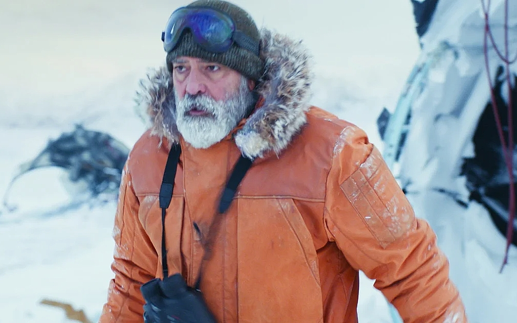 George Clooney Shines in <i>The Midnight Sky</i> Trailer