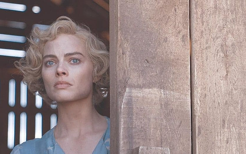 Margot Robbie Runs from the Law in <i>Dreamland</i>