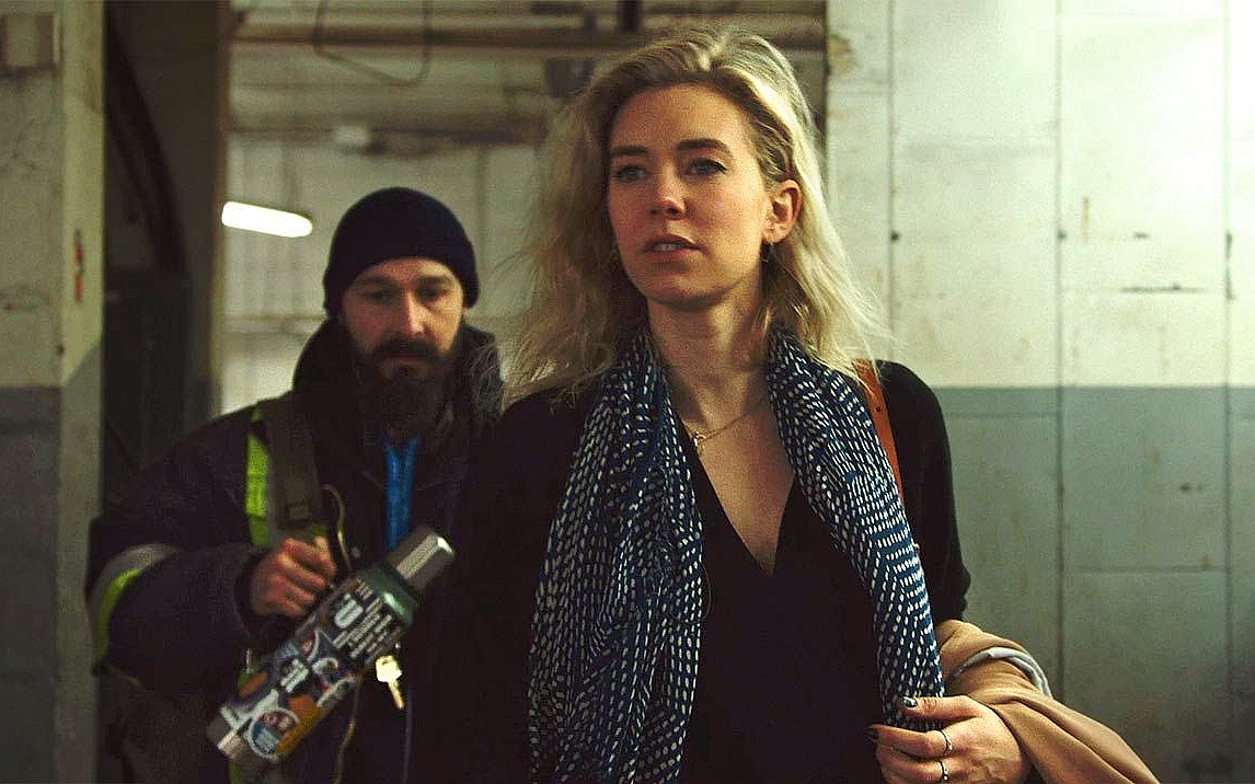 Vanessa Kirby Slays in <I>Pieces of a Woman</I> Trailer