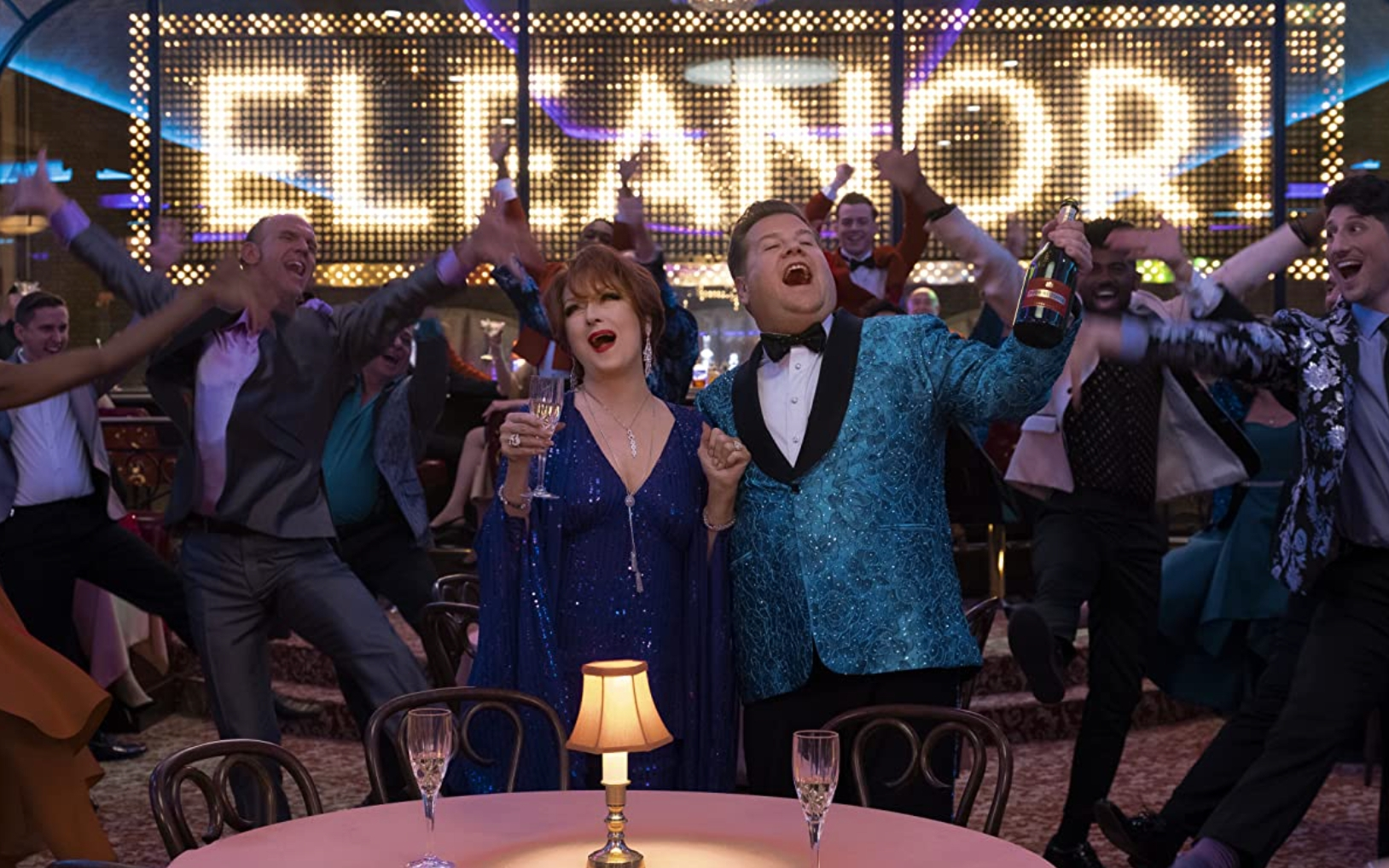 Watch the Latest Trailer for <I>The Prom</I> Extravaganza!