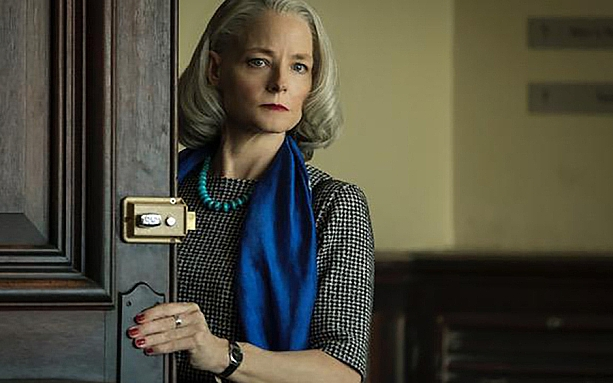 Jodie Foster Shines in <I>The Mauritanian</i> Trailer