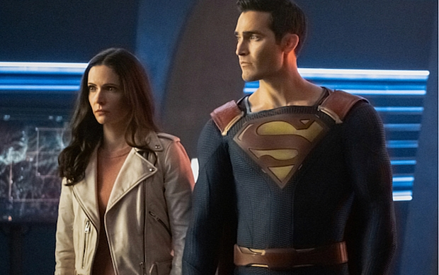 Get Ready for <I>Superman & Lois</i> in Action