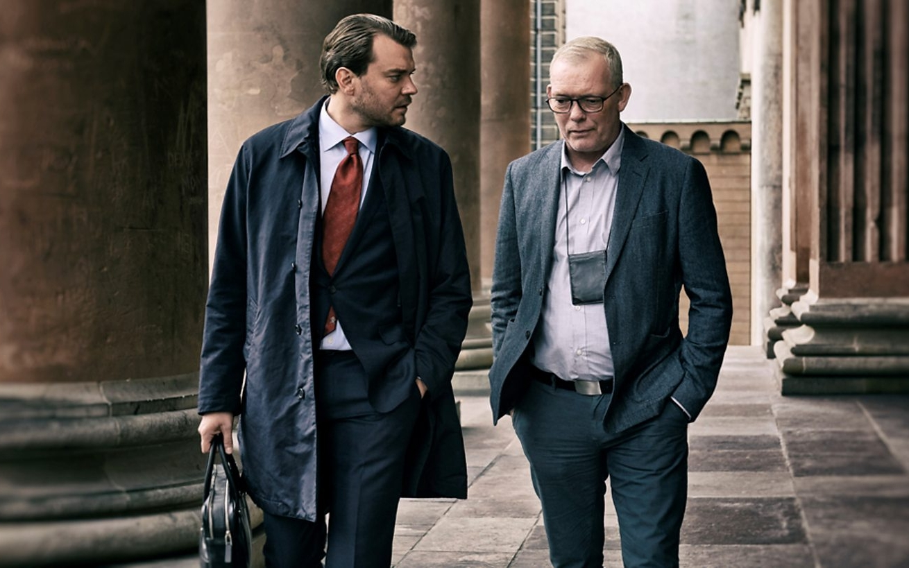 Sneak Peek at HBO's <I>The Investigation</I>