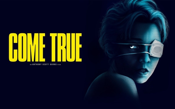 Sleep Paralysis Horrors in <I>Come True</I> Trailer