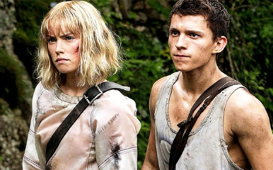 Watch This Clip for the Thriller <I>Chaos Walking</I>