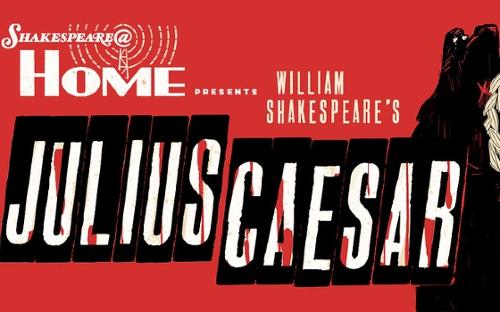 Interview with Sean Hagerty on His <I>Julius Caesar</I>