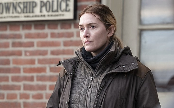 Sneak Peek at Kate Winslet as the <I>Mare of Easttown</I>