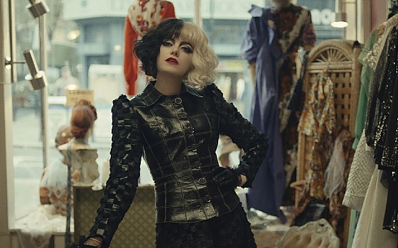 Here's the Newest Trailer for <I>Cruella</I>