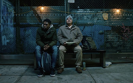 Interview: Talking About <I>Feeling Through</I> Short