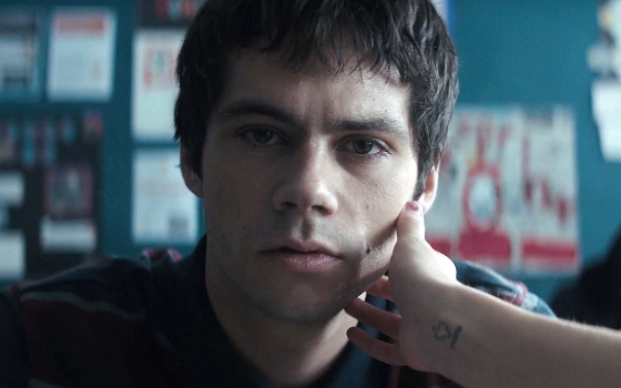 Dylan O'Brien Is Having a Bad <I>Flashback</i>
