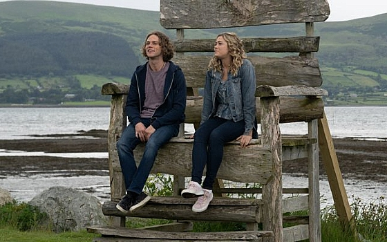 Trailer: <I>Finding You</I> Is Full of Heart