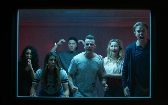 Check Out the Not-So <I>Funhouse</I> Trailer