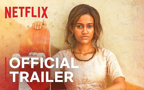 Check Out the Trailer for <I>Skater Girl</I>