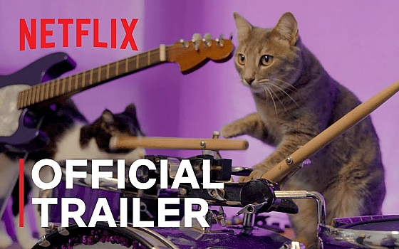 Trailer: Whose Down with <I>Cat People</I>?
